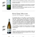 Wines - Bistro Blue Origin